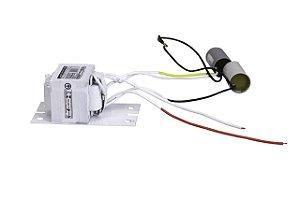 Reator Sódio Chassi/Integrado 150W PROCEL