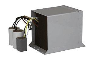 Reator Sódio/Metálico Interno Pintado 1000W