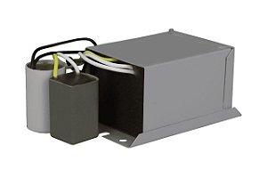 Reator Metálico Interno Pintado HQI 250W ENCE