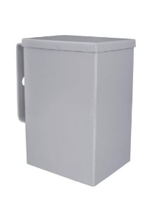 Reator Metálico Externo Pintado HPI 1000W ABNT