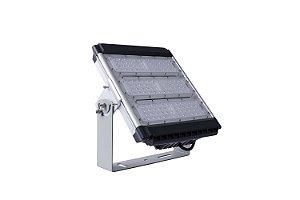 Luminária Projetor LED Industrial Modular 150W 5000K 90°