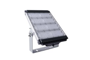 Luminária Projetor LED Industrial Modular 200W 5000K 90°