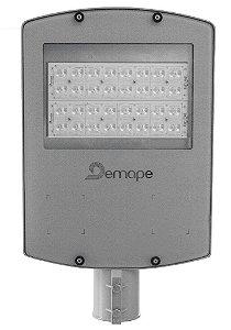 Luminária LED Pública 100W IP66 4000K