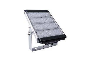 Luminária Projetor LED Industrial Modular 250W 5000K 90°