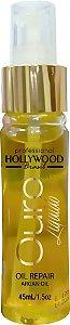 Hollywood Brasil Ouro Líquido (óleo argan) 45 ml