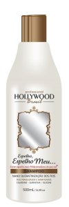Hollywood Brasil Shampoo Espelho Meu 500ml