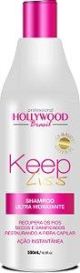 Hollywood Brasil  Shampoo  Keep Liss 500ml