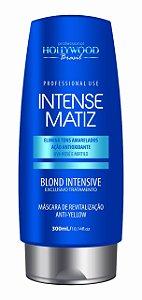 Hollywood Brasil Intense Matiz Blond Intensive 300 gr