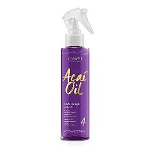 Cadiveu Açaí Oil Leite de Açaí  Leave-in 215 ml