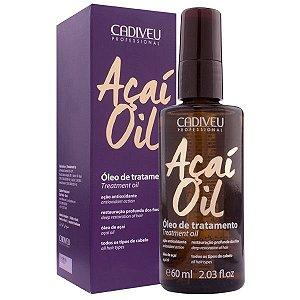 Cadiveu Professional Açaí Oil - Óleo de Tratamento 60ml