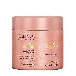 Máscara Profissional Hair Remedy 500 ml Cadiveu