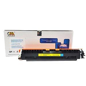 Tonercompativel CE311 CF351 Ciano M175 CP1020 CP1025 M176