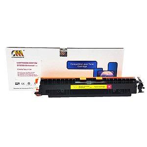 Toner Compativel CE313 CF353 Magenta 126a CP 1020 CP1025