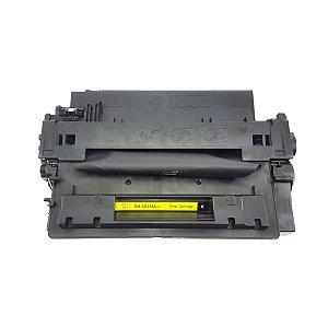 Toner compativel HP CE255A 55A P3015 P3015N P3015DN