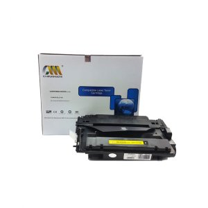 Toner compativel HP Ce255x 55XP3015 P3015N P3015DN