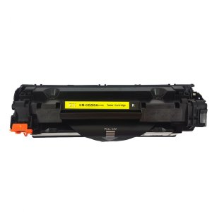 Toner compativel HP CE285 85A M1210 M1212 M1132 M1217