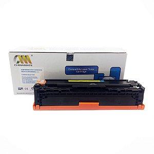 Toner compativel HP CF211/CE321/CB541 Azul M251 CP 1215