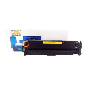 Toner compativel HP CF380/CE410/CC530 PRETO M451 M475 CP2025