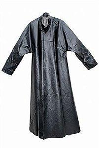 Capa de chuva boiadeiro com manga