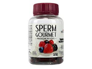 SPERM GOURMET - 60 CAPSULAS