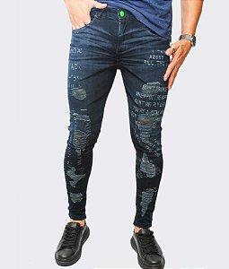 Calça Jeans All The Time