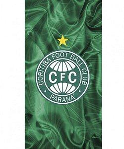 Toalha Futebol Time Coritiba Paraná 05 - Dohler