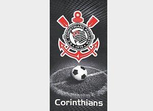 Toalha de Praia Futebol Corinthians 06 - Dohler