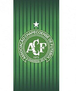 Toalha de Futebol Chapecoense 01 - Dohler