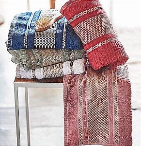 Toalha de Banho avulsa 1 peça 100% algodão Princess LM Peter