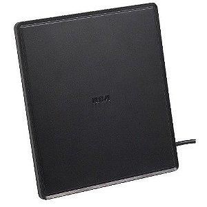 Antena Interna Digital Amplificada HDTV Flat Ant1450 - RCA