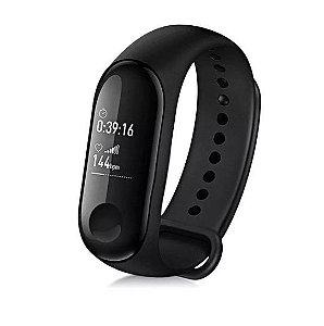 Relógio Pulseira Fitness Xiaomi Mi Band 3 - Português