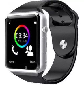 Relógio Smartwatch A1 Original Touch Bluetooth Gear Chip