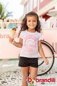 Mini Kit Revenda Menina 10 conjuntos/vestidos Multimarcas