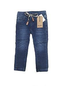 Lote de Jeans 40 peças 1 a 16 masc e fem