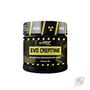 EVO Creatine 100g - EVOROX