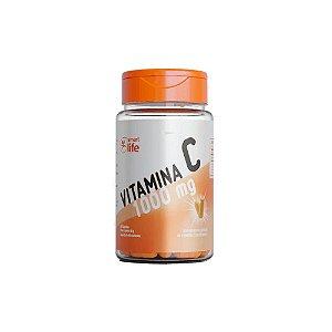 Vitamina C 60 Cápsulas - Smart Life
