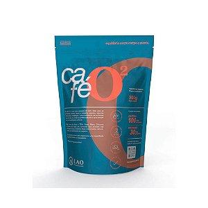 Café O2 300g - IAO