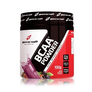BCAA Powder - Bodyaction