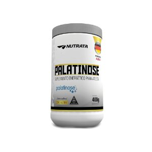 Palatinose 400g Natural - Nutrata