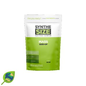 Size UP Mass Refil 2,8kg - Synthesize