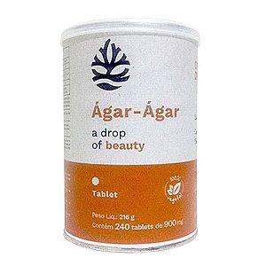 Super Ágar-Ágar 900mg - Ocean Drop