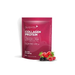Collagen Protein VERISOL 450g - Puravida