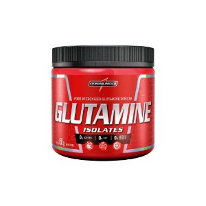 Glutamine Isolates 150g - Integralmedica