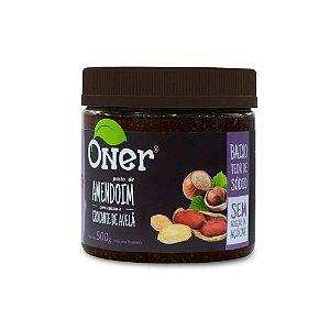 Pasta de Amendoim 500g - Oner