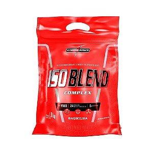 Iso Blend 1,8kg Refil - Integralmedica
