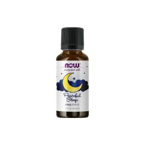 Óleo Essencial Peaceful Sleep 30ml - NOW