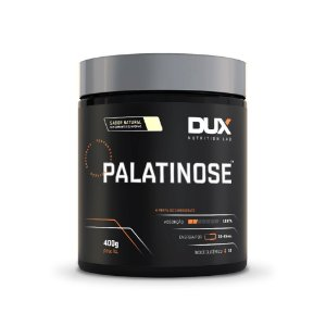 Palatinose 400g - DUX Nutrition