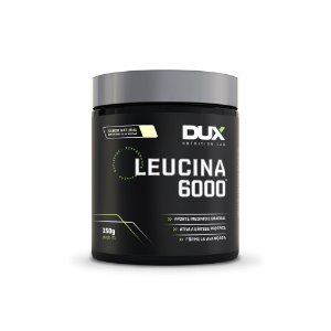 Leucina 6000 150g - DUX Nutrition