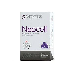 NEOCELL 30 Cápsulas - Vitartis