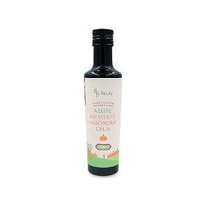 Azeite de Semente de Abóbora Virgem e 100% Puro 250ml - Souly